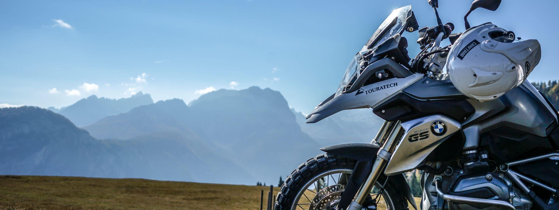 GS Riding Experience - Südtirol - 01